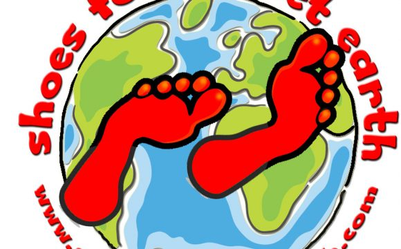 Shoes for Planet Earth
