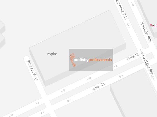 Podiatry Professionals is now open in Kingston!